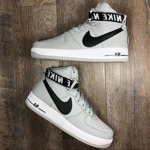 Nike Air Force 1 high '07 men's shoes size 9.5